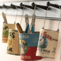 15 Creative Ways to Repurpose and Upcycle Formula Containers
