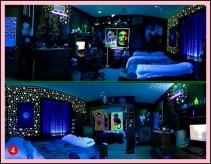 Glow-Room