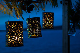 Lantern Cans