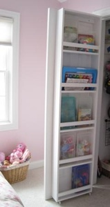 Inside Closet Doors