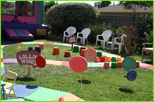 30 Diy Yard Games To Try This Summer Small Town Diy