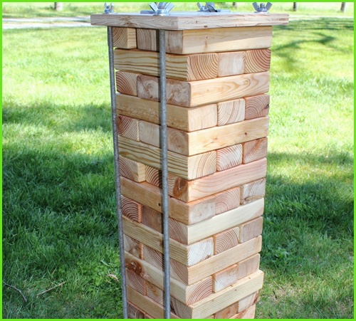 30 diy yard games to try this summer small town diy img2269 solutioingenieria Gallery